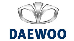 Daewoo Logo. PaintScratch offers Daewoo Touch Up Paint Pens.