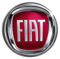 Logo for Fiat. Fiat Spray Paint Cans  PaintScratch.