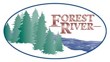 Touch up paint for 2015 Forest-River.