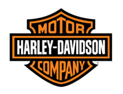 Harley-Davidson Logo. PaintScratch has Harley-Davidson Touch Up Paint Pens.
