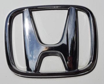 Touch up paint for 2008 Honda.