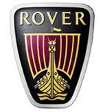 Rover-Sterling Logo. Paint Scratch sells Rover-Sterling Touch Up Paint Pens.
