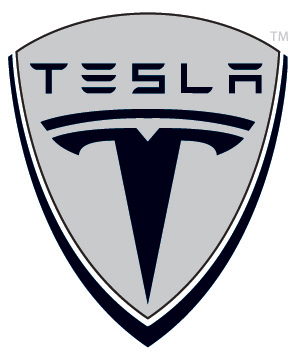 Touch up paint for 2014 Tesla.