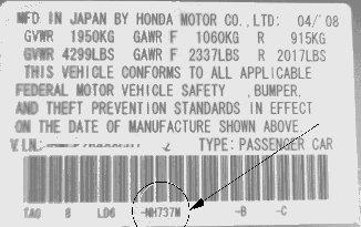 Honda ID